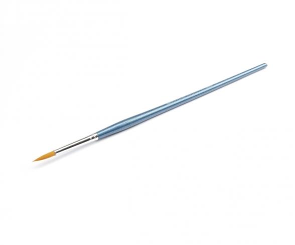 Italeri Round Brush 6 Synthetic (1)
