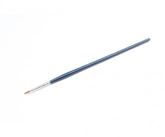 Italeri Flat Brush 1 Synthetic (1)