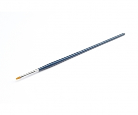 Italeri Flat Brush 2 Synthetic (1)
