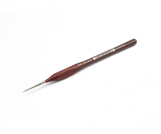 Italeri Brush 00 Sable Hair (1)