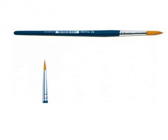 Italeri Round Brush 00 Synthetic (1)