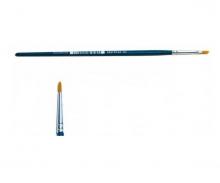 00 Brush Synthetic Flat - SINGLE PACK