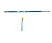 Italeri Flach-Pinsel 0 Kunsthaar