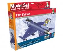 ITALERI F-16 Falcon Model Set