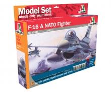 ITALERI F-16A NATO Model Set