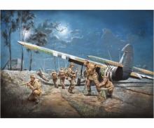 1:72 AS.51 HORSA Mk.I/II & Brit. Paratr.