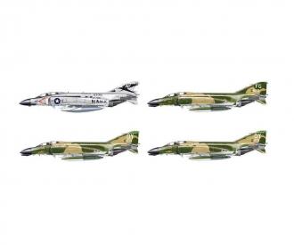 1:72 F-4 C/D/J Phantom Aces