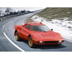 1:24 Lancia Stratos