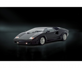 1:24 Lamborghini Countach 25th Anniv.