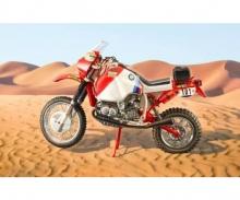 1:9 BMW R80 G/S 1000 Dakar 1985