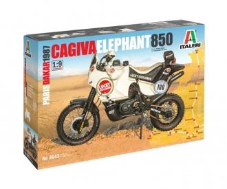 1:9 Cagiva Elephant 850 Winner 1987