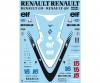 1:12 Renault RE 20 Turbo