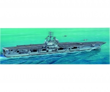 1:720 U.S.S. Ronald Reagan CV-76