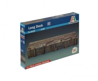 1:35 Long Dock