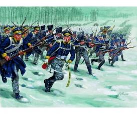 1:72 Napoleon.Kriege - Preuß.Infanterie