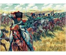 1:72 Napoleonic Wars-French Light Caval.