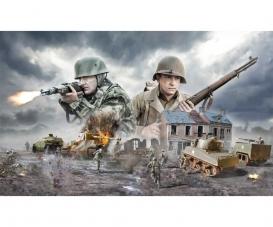 1:72 Battle-Set Operation Cobra 1944