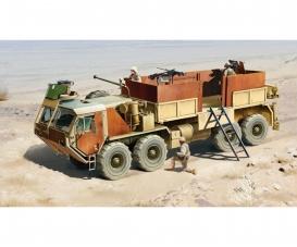 1:35 HEMTT Gun Truck