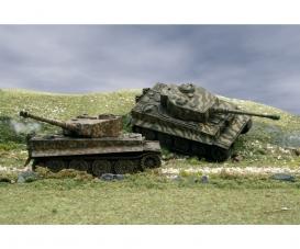 1:72 Pz.Kpfw.VI Tiger I Ausf.E 2 easykit