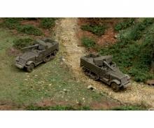 1:72 M3 75mm Half Tank