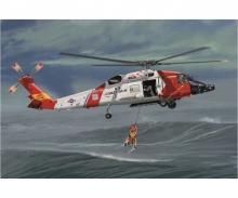 1:72 HH-60J Coast Guard Model Set