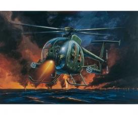 1:72 AH-6 Night Fox