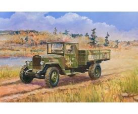 1:35 ZIS-5V Soviet truck WWII