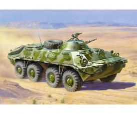 1:35 BTR-70 Afghan.Sov.personnel carrier