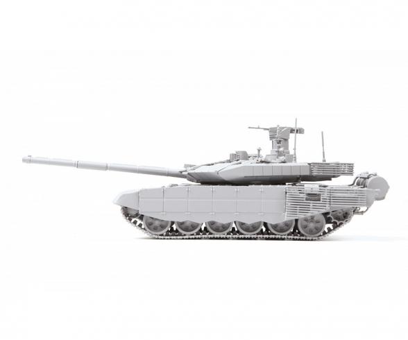 1:72 T-90MS Russian main battle tank