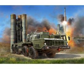 """1:72 S-400""""Triumf""""AA Missile Sys. SA-21"""