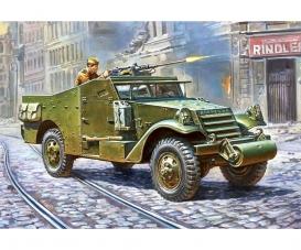 1:100 M-3 Scout Car