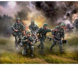 1:72 German Panzergrenadiers