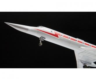 1:144 Tupolew TU-134 UBL Training plane