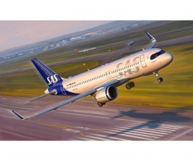 1:144 Airbus A320 neo
