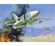 "1:72 Sukhoi SU-24M ""Fencer-D"""