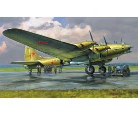 1:72 Petlyakov Pe-8 ON Stalin´s Plane