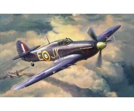 1:72 Hawker Hurricane Mk II C