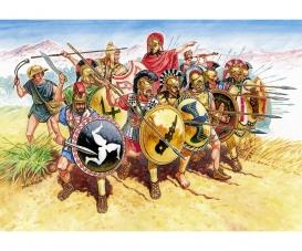 1:72 Figure-Set Greek Infantry V-IV B.C.