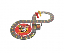 1:64 My First Looney Tunes Race Set Battery