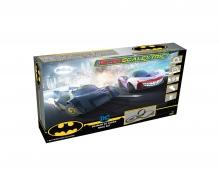 1:64 Micro Batman vs Joker Race Set Battery
