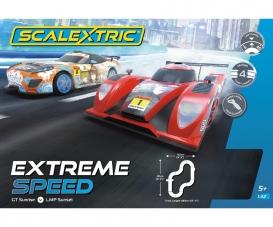 1:32 Extreme Speed (LMP vs GT)