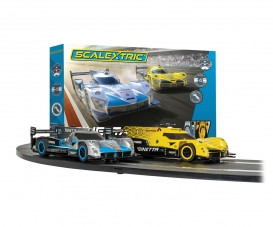 1:32 Sport Ginetta Racers Set Analog