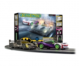1:32 Sport Spark Plug Batman/Joker Set