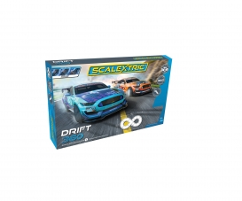 1:32 Drift 360 Race Set Scalextric 392cm