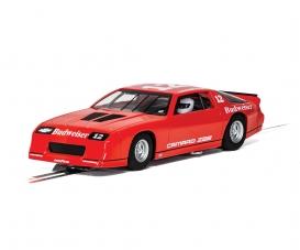 1:32 Chevrolet Camaro IROC-Z Rot HD