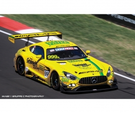 1:32 Mercedes AMG GT3 Bathurst 12h HD