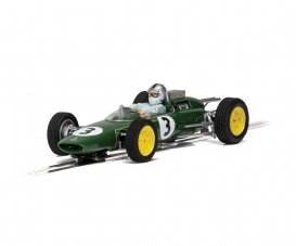 1:32 Lotus 25 Monaco GP 1963 Brabham HD