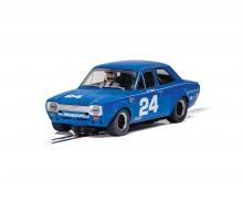 1:32 Ford Escort MK1 Daytona 1972 HD