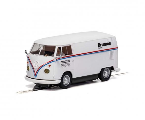 1:32 VW Panel Van T1b Brumos Racing HD