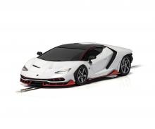 1:32 Lamborghini Centenario - White SR